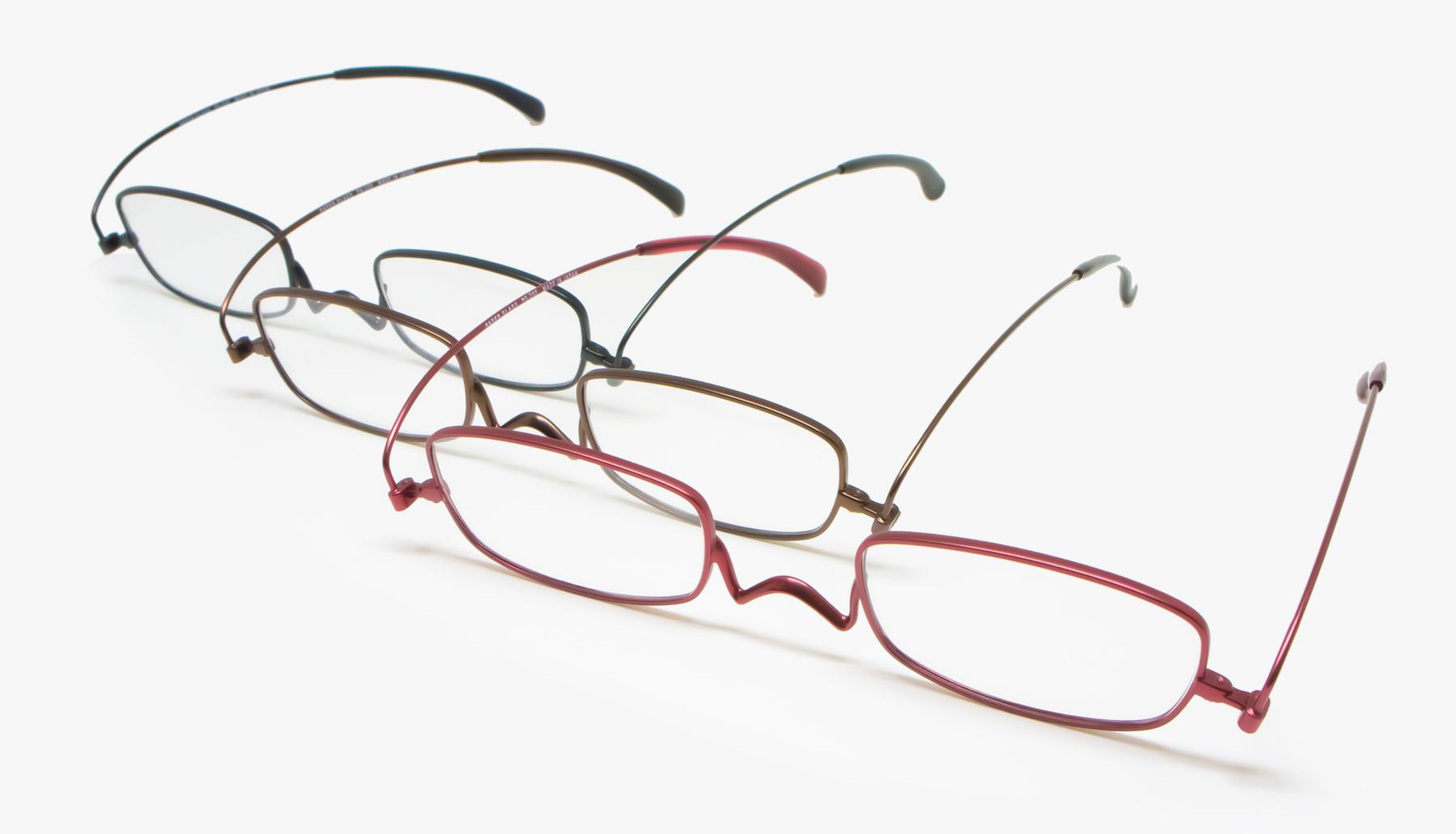 老眼鏡ペーパーグラス リーディンググラス