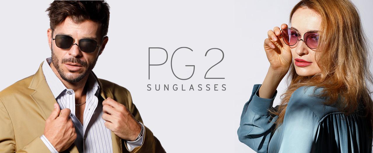 ペーパーグラス 薄型 PG2サングラス