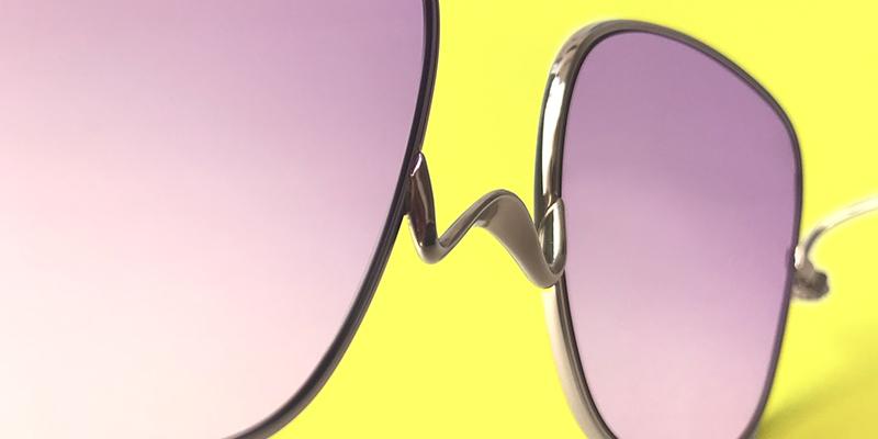 薄型サングラス PG2サングラスの特徴